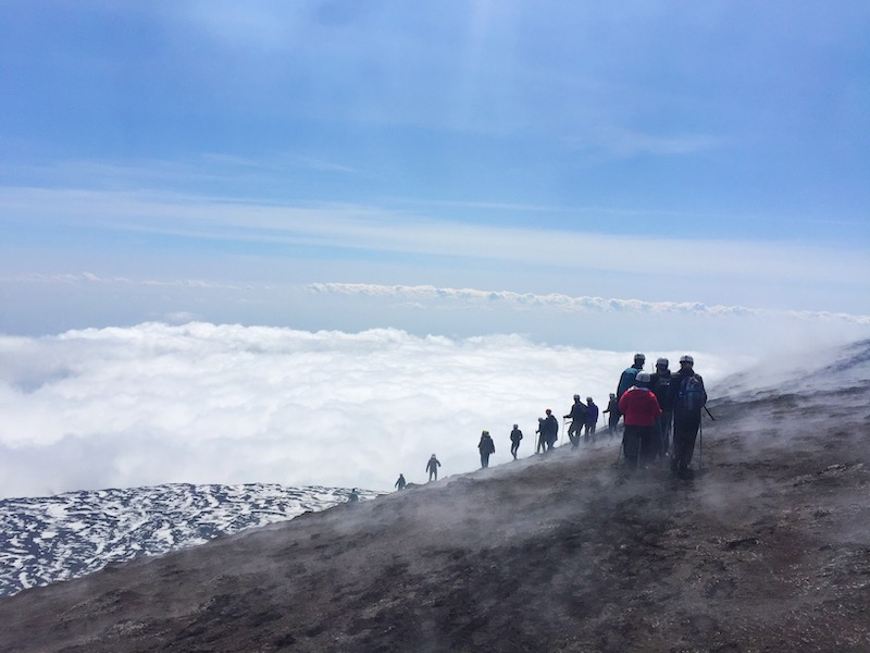 The Best Guide to Hiking Mount Etna