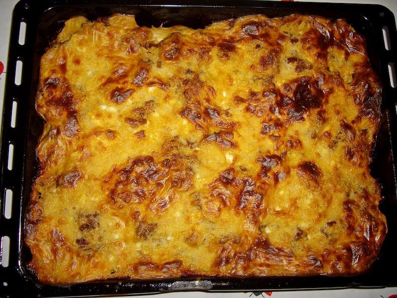 greek cuisine moussaka