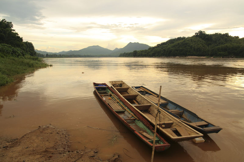 mekong river mugged