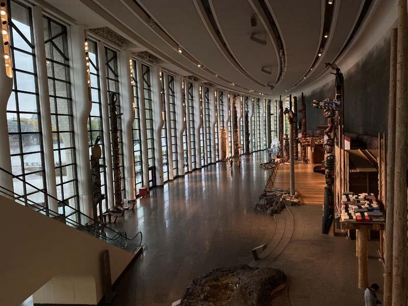 Canadian Museum of History Ottawa Gatineau