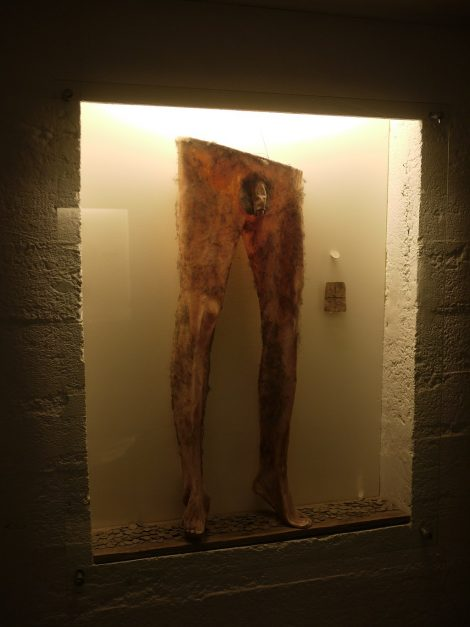 Iceland attractions museum of witchcraft