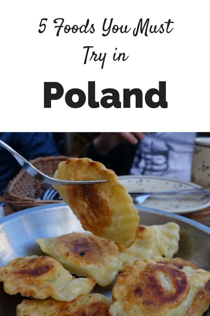must-try foods in Poland