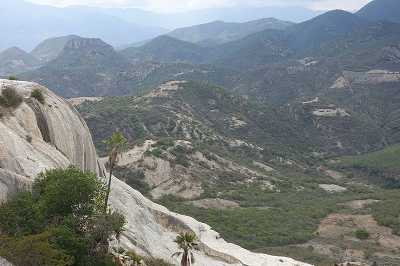 Oaxaca and nearby Hierve el Agua are a must-visit in Mexico