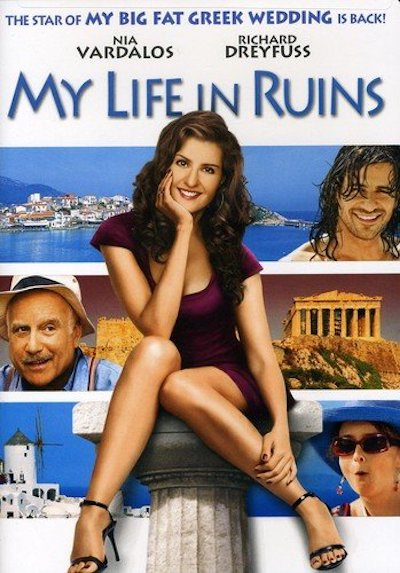 best travel movies | my life in ruins