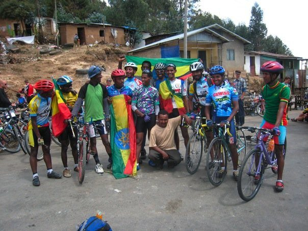 Ethiopian-racing-team