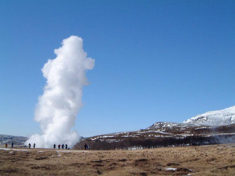 Top 5 Natural Wonders of Reykjavik