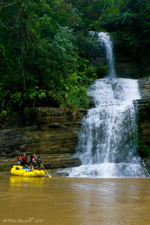 navua waterfall