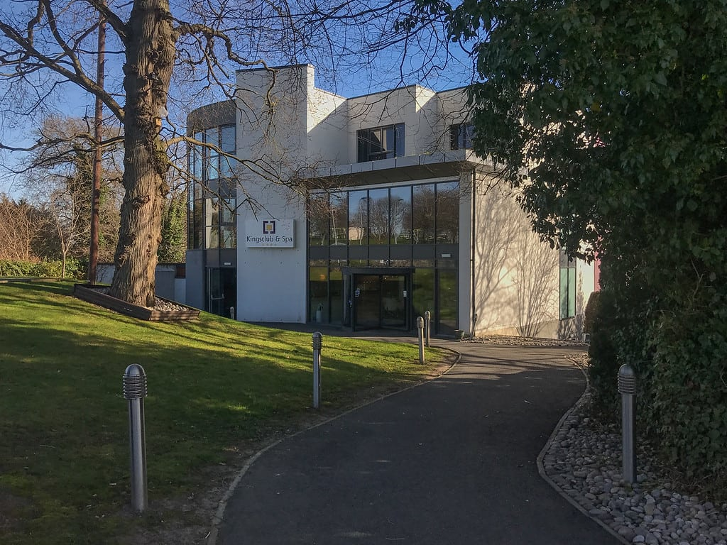 Kingsmills Hotel and Spa Inverness