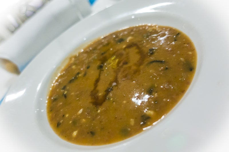 new orleans food turtle soup