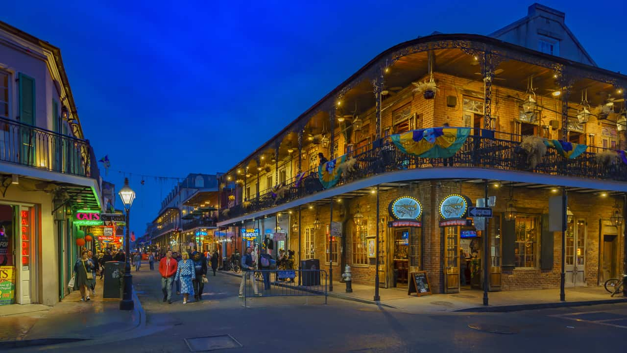 New Orleans Food Fun – A Tour of the Best Eats in the City