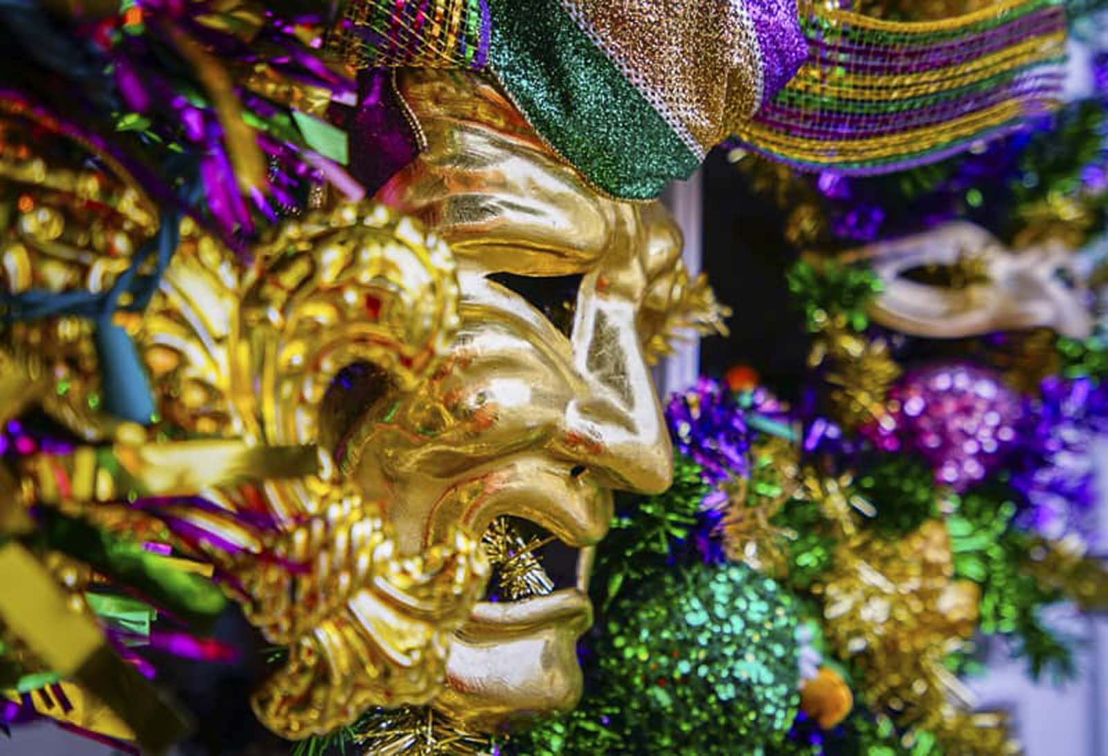 Mari Gras shopping on your new orleans itinerary