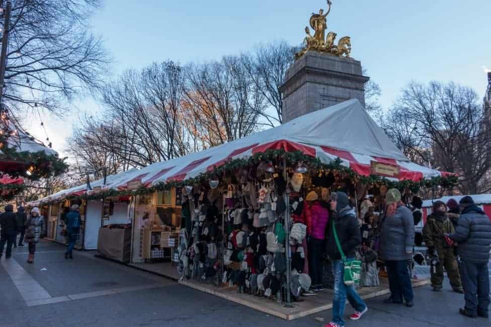 Christmas Ny 2019.Christmas In New York 2019 14 Best Things To Do In Nyc For