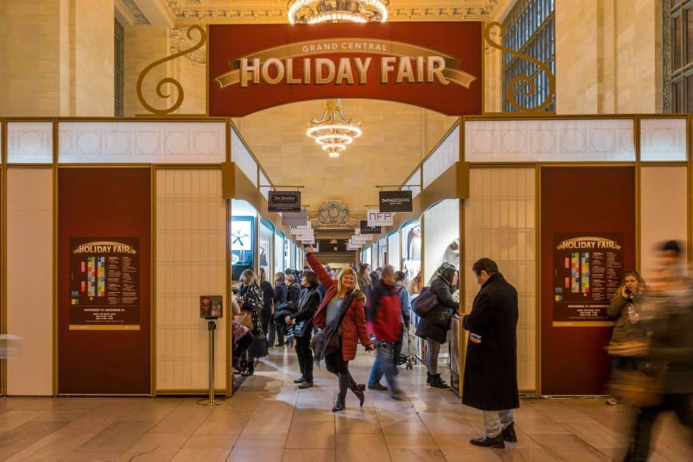 2020 Grand Central Station Christmas Fair Grand Central Station Christmas Market 2020 | Qxkqyg