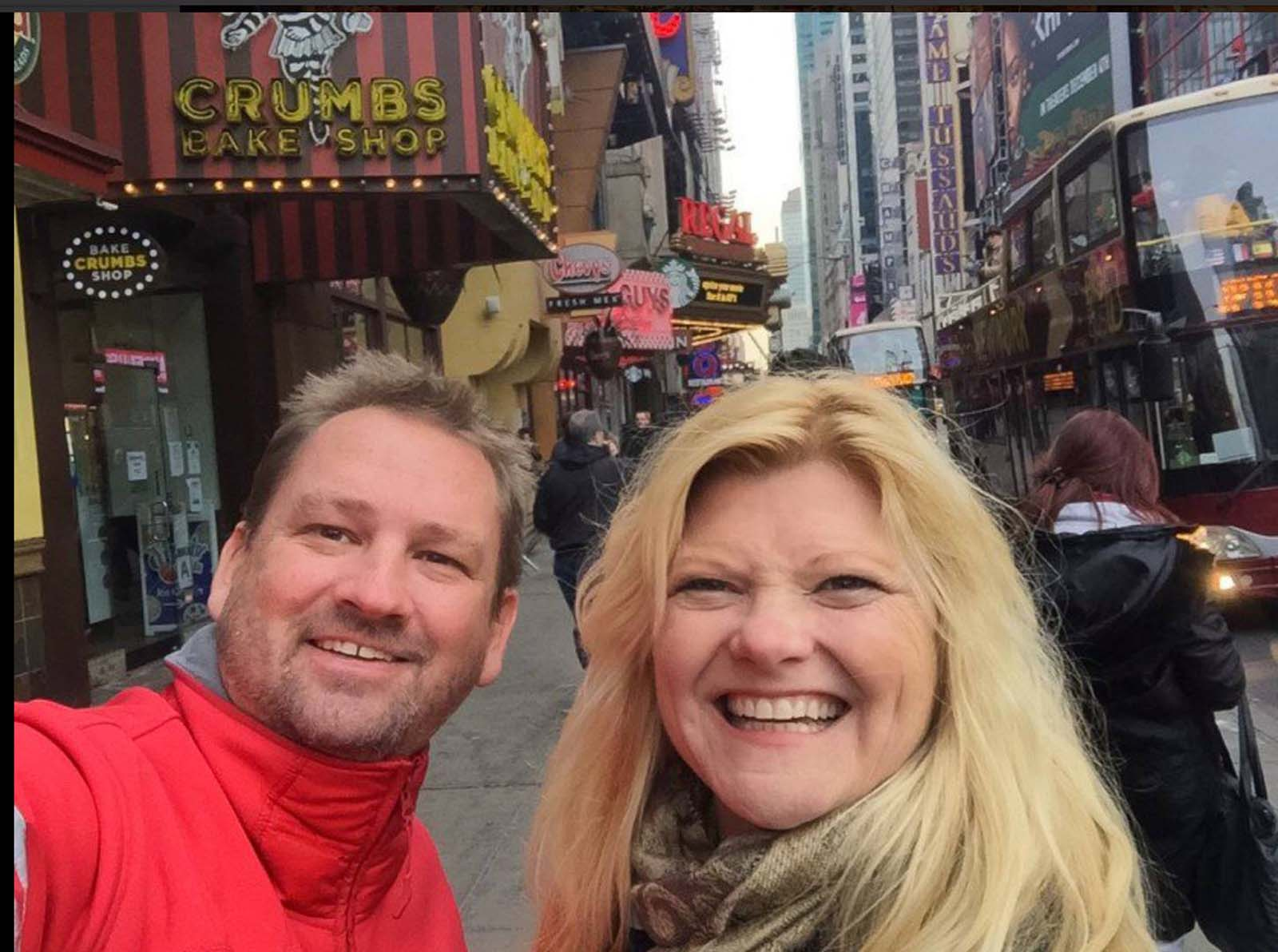 things to do in times square new york