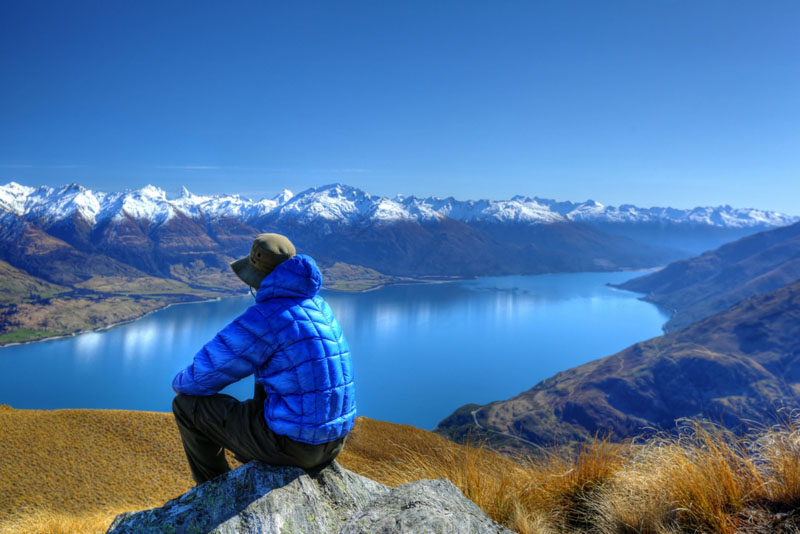 What it is Like to Live in New Zealand