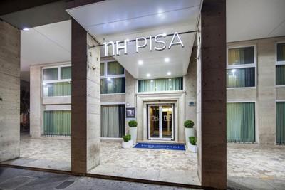 tower of pisa hotel