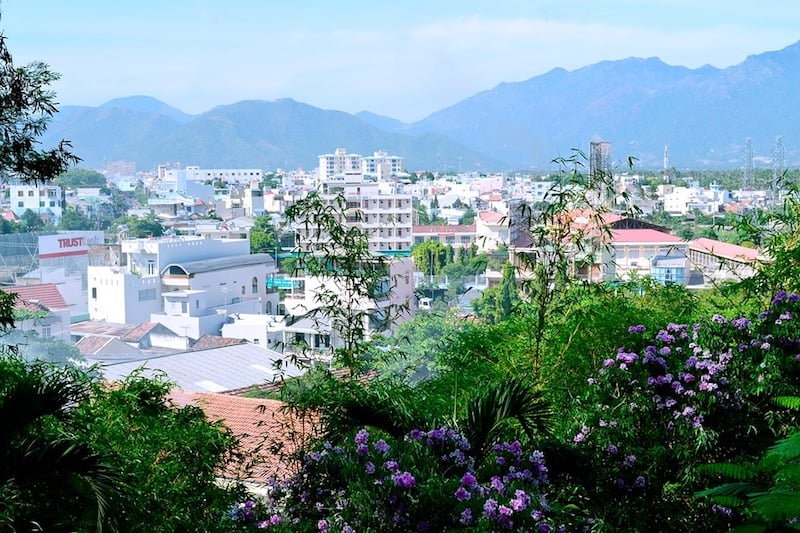 what to see in vietnam nha trang