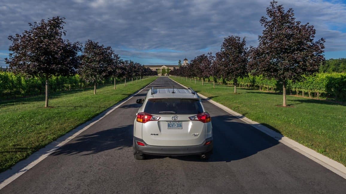 Niagara Falls Road Trip – The Best of the Niagara Parkway