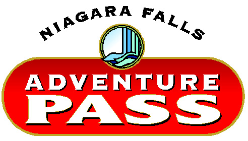 niagara falls by bus adventure pass