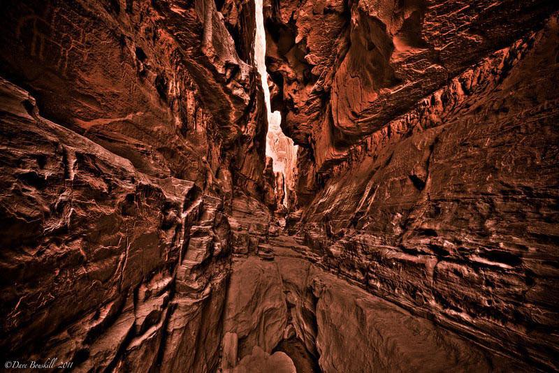 cavern jordan nomadic