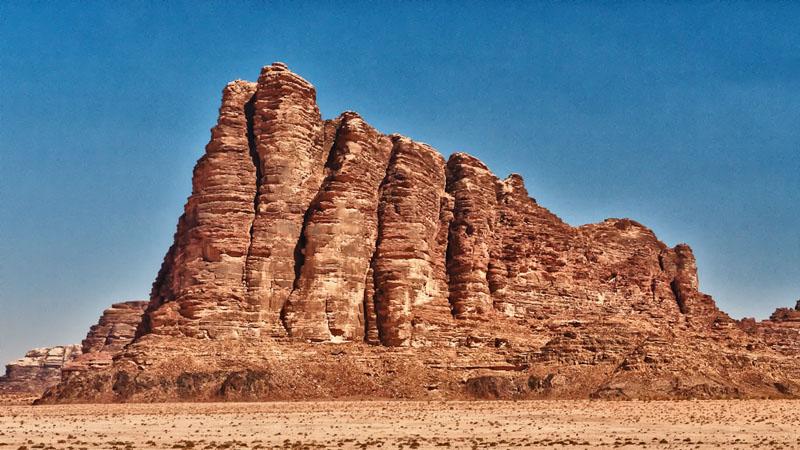 nomadic life rocks