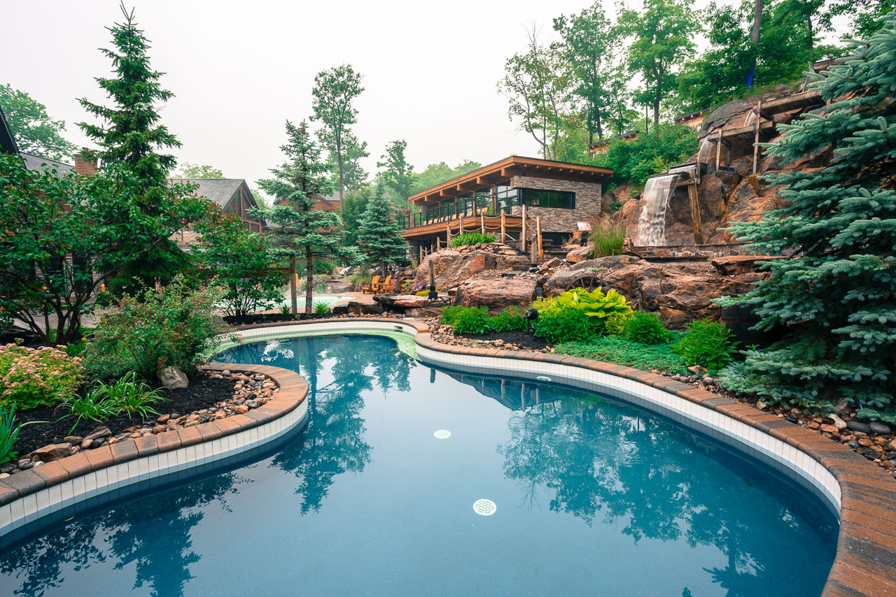 nordik spa ottawa pools