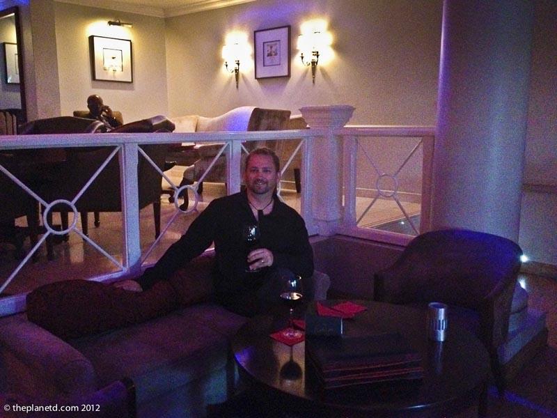 fairmont norfolk hotel nairobi kenya