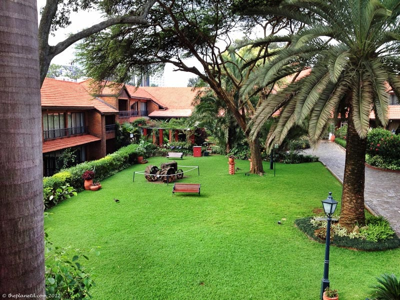 Norfolk Hotel Nairobi – A Part of Kenya History