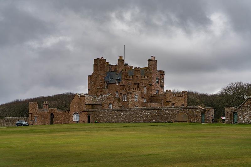castle of mey scotland
