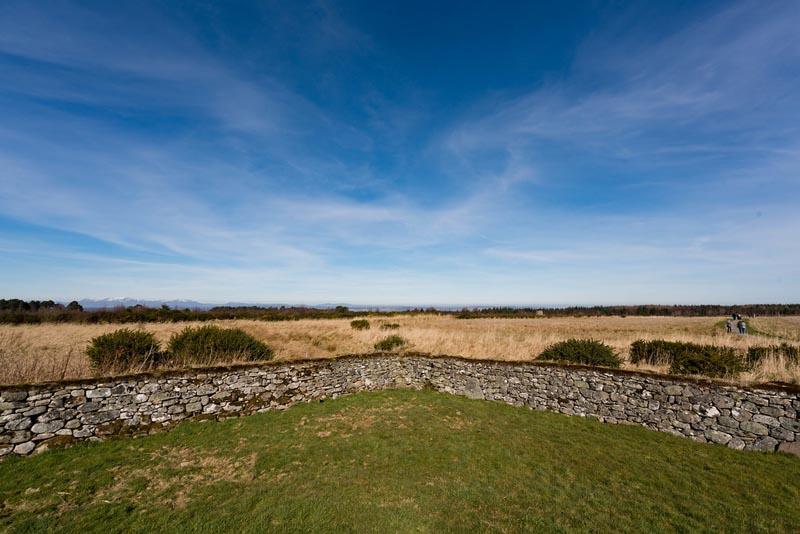scotland colloden battlefield