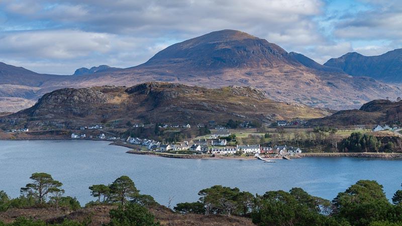 sheildag Scotland