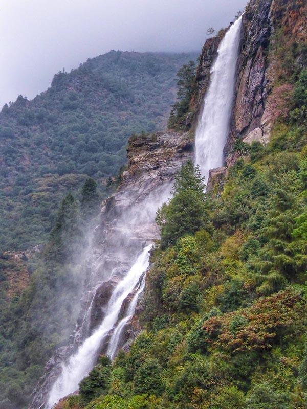 north east india scenery