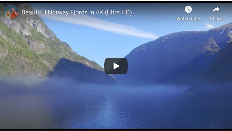 bergen noway things to do | fjord tour