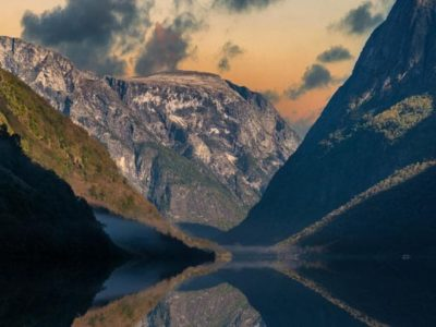 Norway in a Nutshell – Scenic Train Rides to Fantastic Fjords