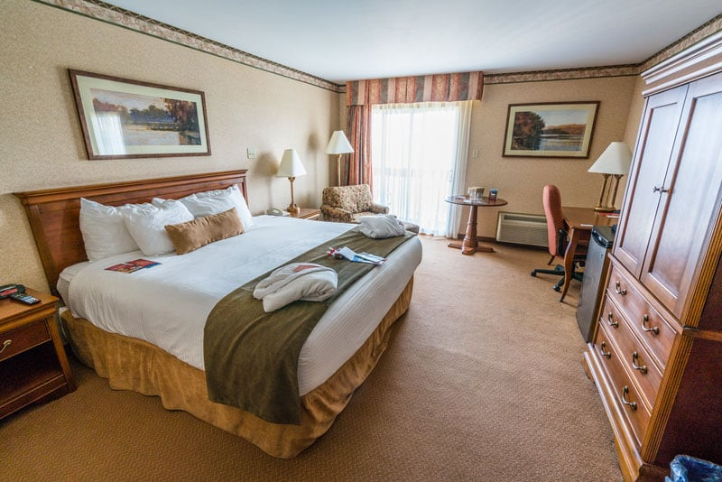nova scotia accommodation atlantic oak island