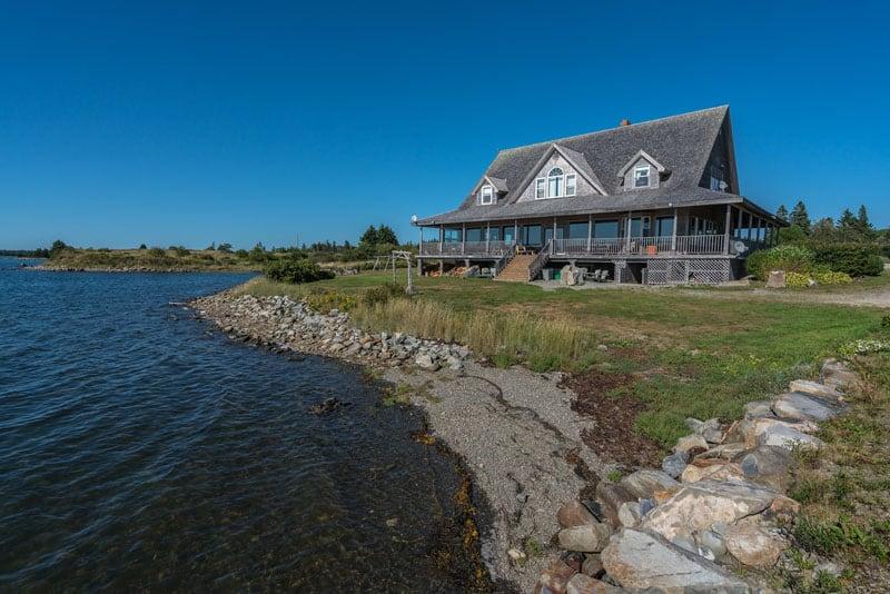 nova scotia accommodation shore