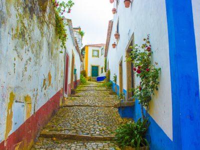 7 Reasons You Should Visit Obidos, Portugal