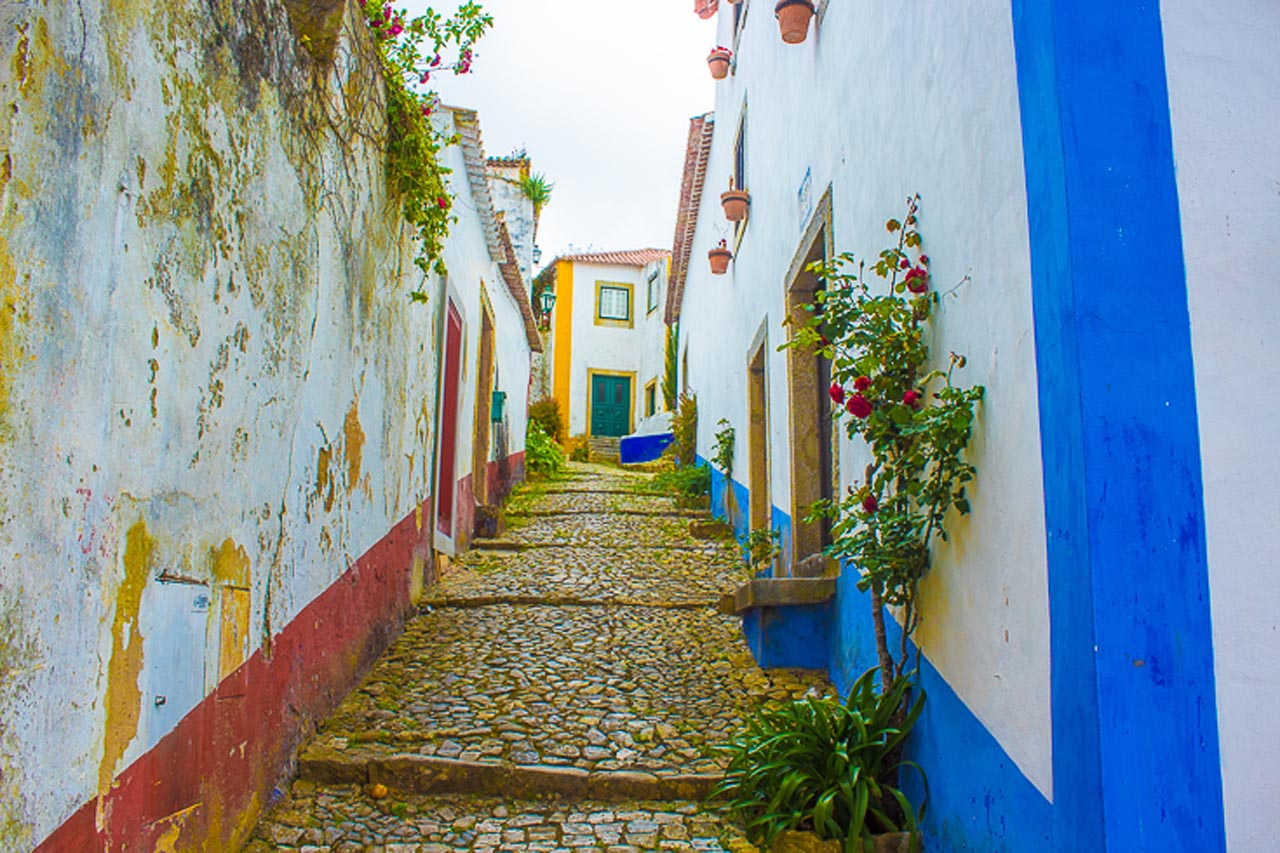 7 Reasons You Should Visit Obidos, Portugal