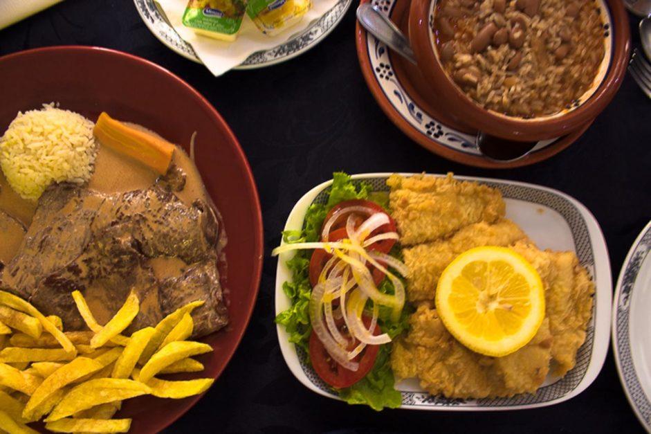 visit obidos food
