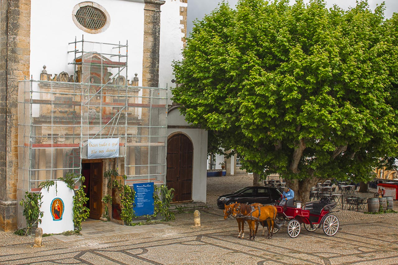 things to do in obidos
