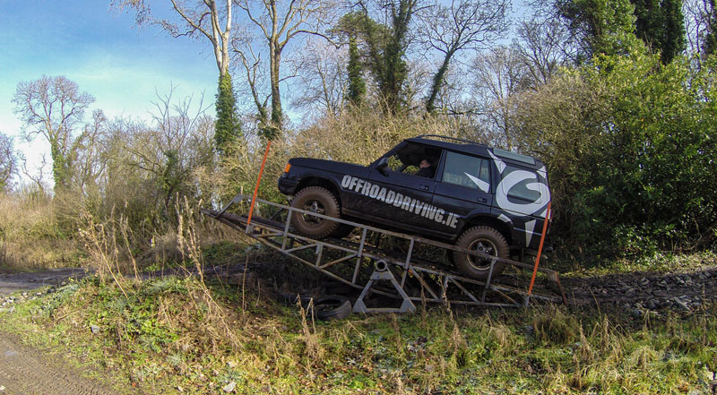 4X4 Off Road Driving in Ireland – An Adrenaline Fueled Day Trip