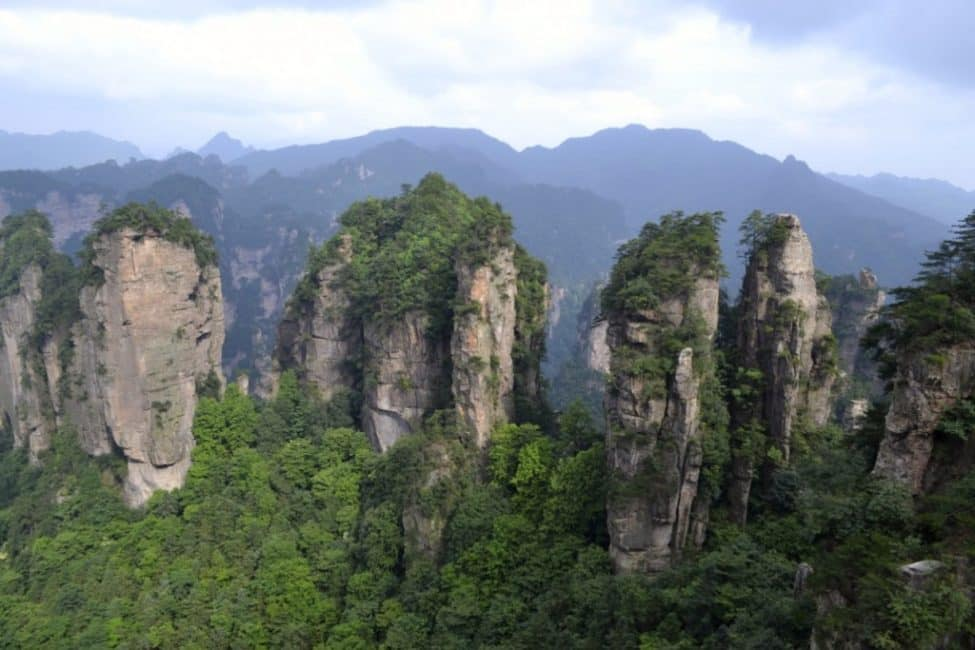 Why You Should Travel Off the Beaten Path in China