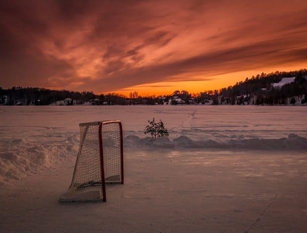 one week hockey stop