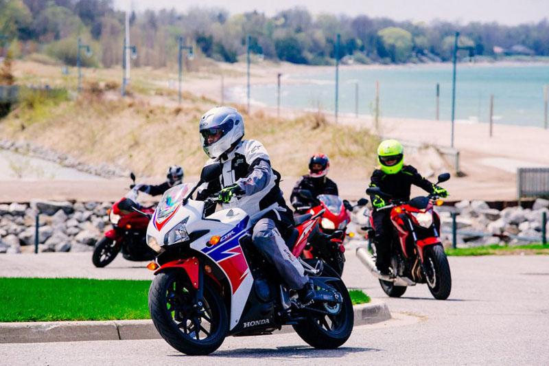 motorcycles summer ontario