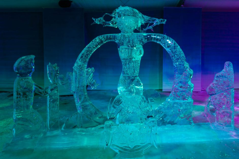 Ottawa Attractions Winterlude
