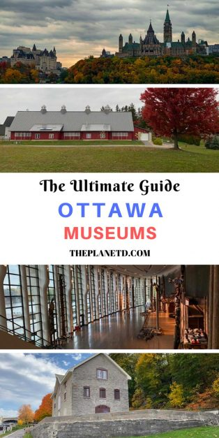 Ottawa Museums travel guide