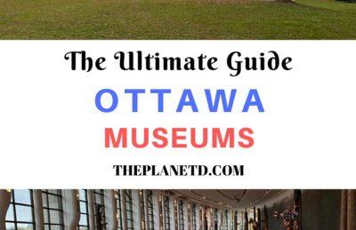 ottawa museums guide