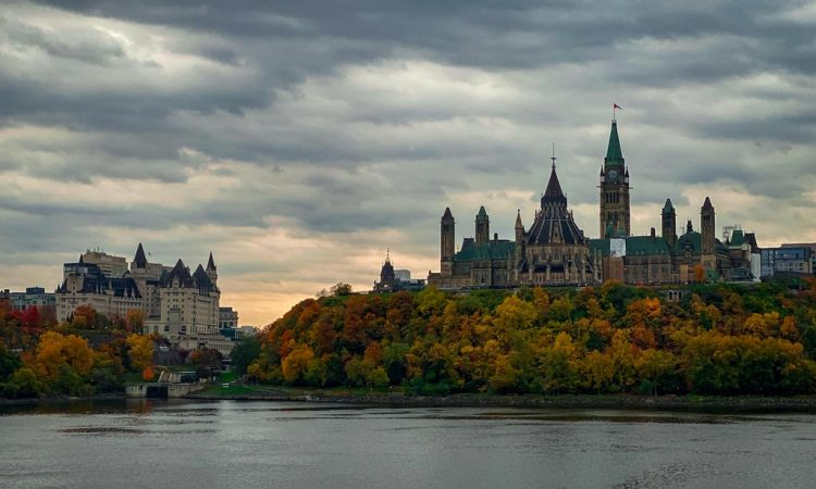 best ottawa museums parliament buildings