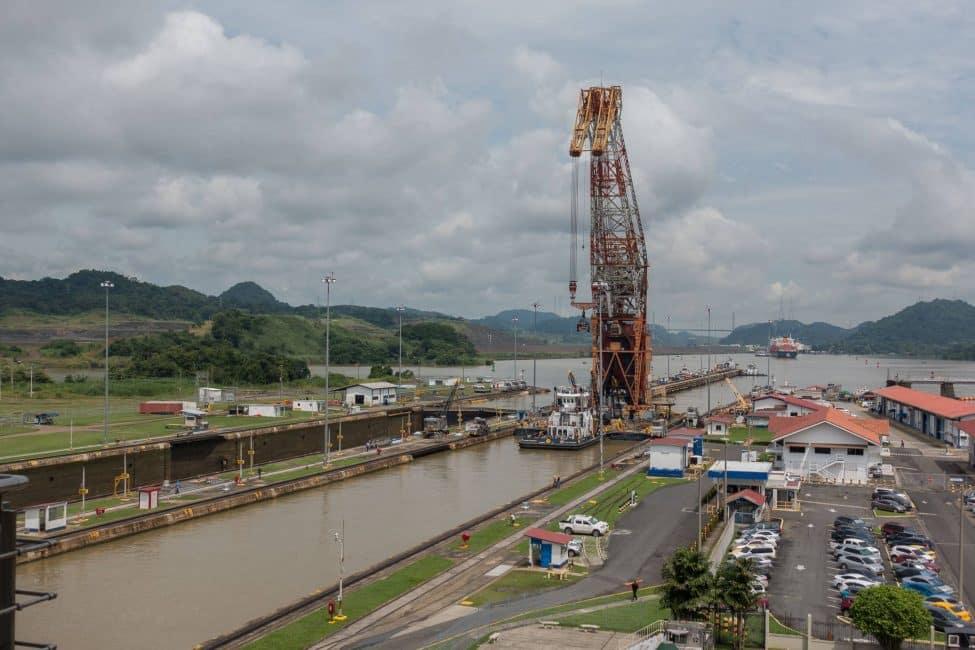 Essay: Panama Canal