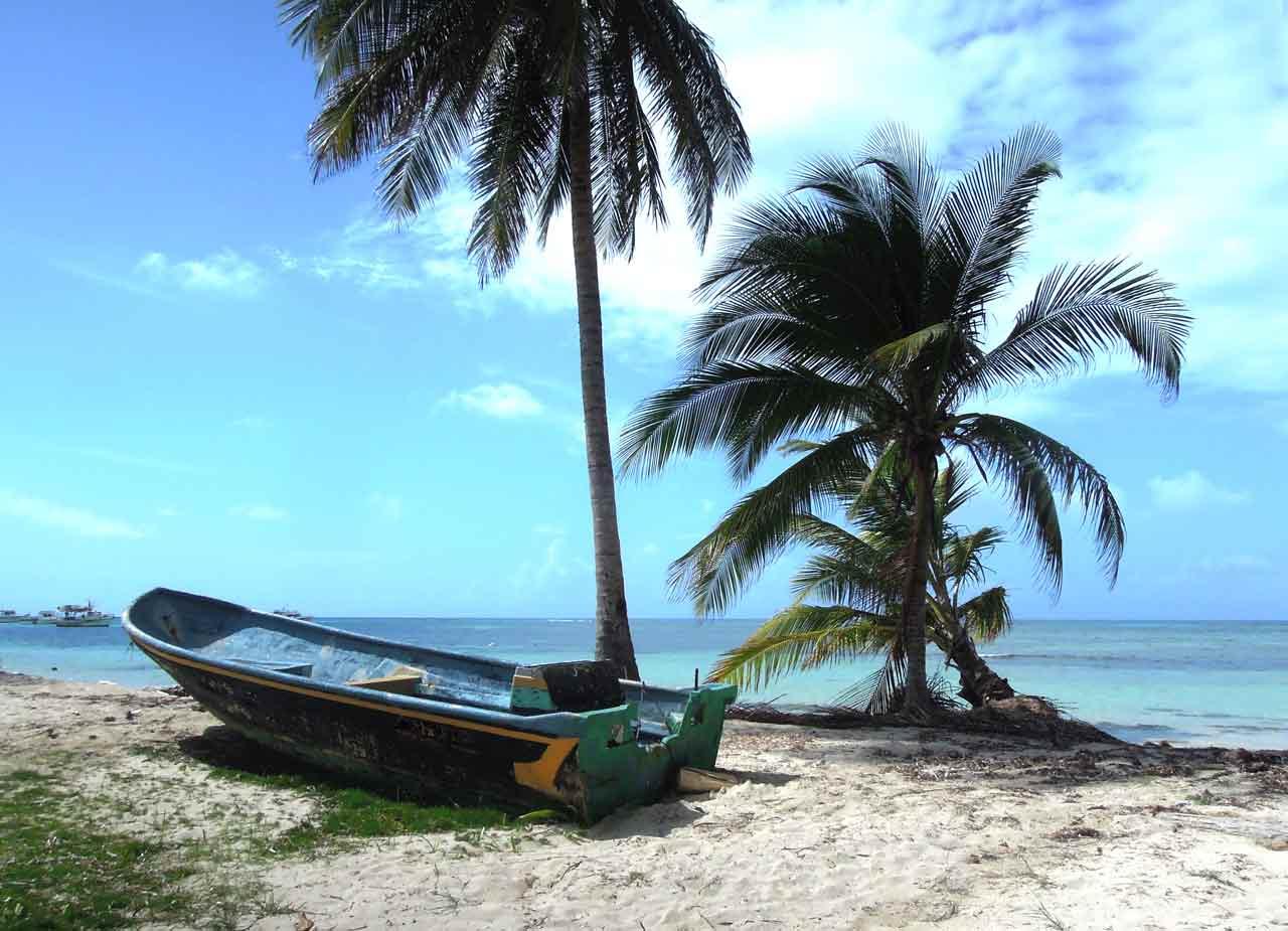 panga tours caribbean